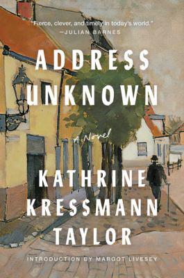 Address unknown : a novel
