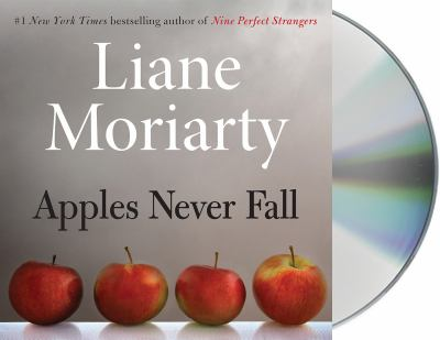 Apples never fall (AUDIOBOOK)