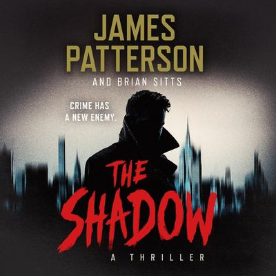 The shadow (AUDIOBOOK)