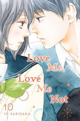 Love me, love me not. 10