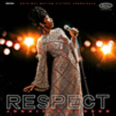Respect : original motion picture soundtrack
