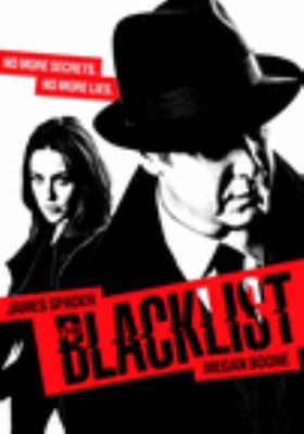 The Blacklist. The complete eighth season