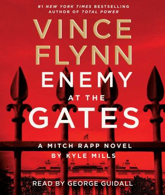 Enemy at the gates (AUDIOBOOK)