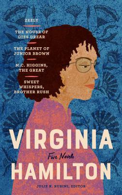 Virginia Hamilton : five novels