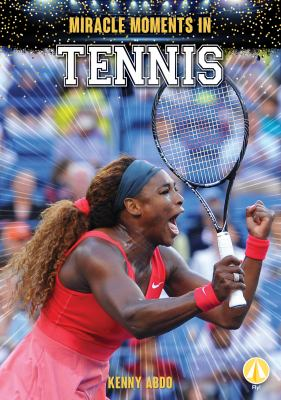 Miracle moments in tennis