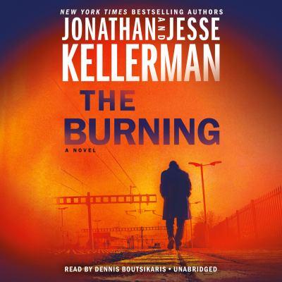 The burning (AUDIOBOOK)