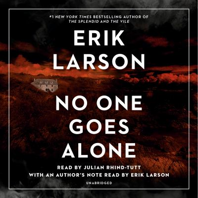 No one goes alone (AUDIOBOOK)