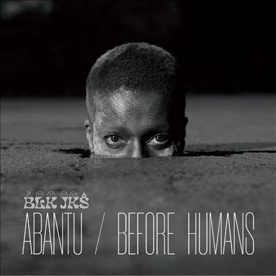 Abantu Before humans