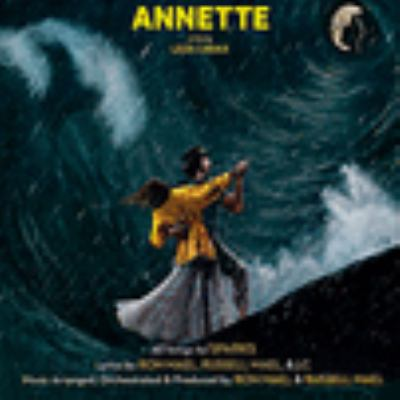 Annette a film by Leo Carax