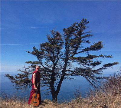 Monastic love songs