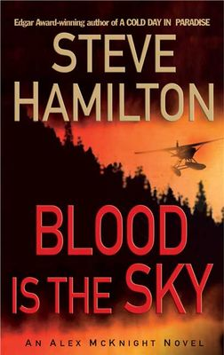 Blood is the sky (LARGE PRINT)