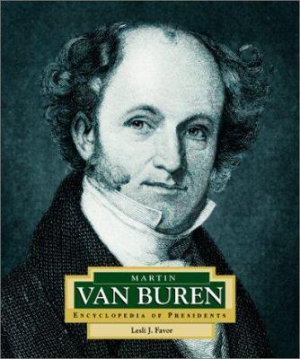 Martin Van Buren