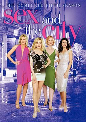 Sex and the city. the complete 5th season