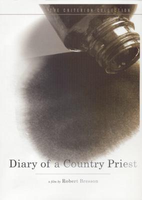 Diary of a country priest Journal d'un curé de campagne