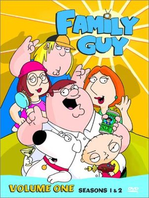 Family guy. Volume one