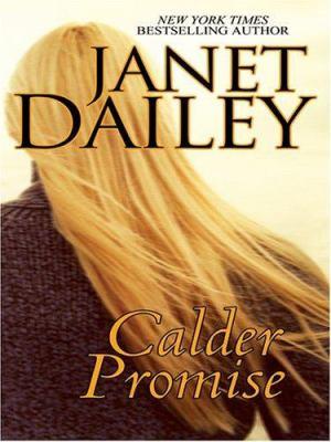 Calder promise (LARGE PRINT)