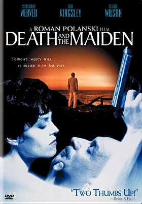 Death and the maiden
