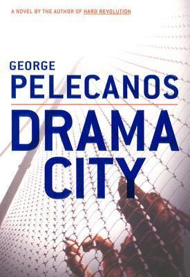Drama city : a novel