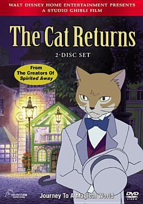 The cat returns Neko no ongaeshi