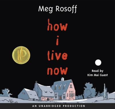 How I live now (AUDIOBOOK)