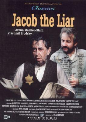 Jacob the liar Jakob der Lügner