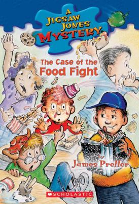 The case of the food fight