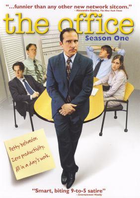 The office. Season one