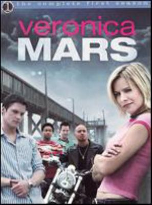 Veronica Mars. The complete first season