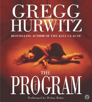The program : [a novel] (AUDIOBOOK)