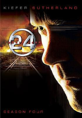 24. The complete fourth season