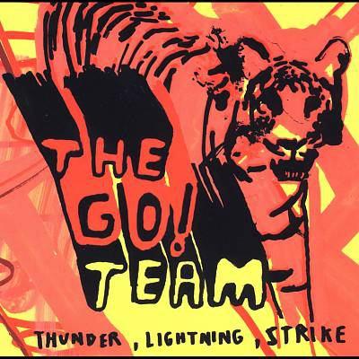 Thunder, lightning, strike