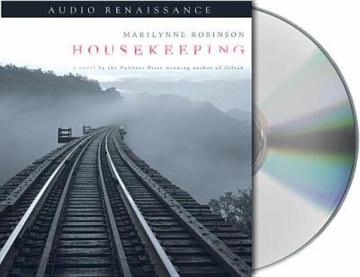 Housekeeping (AUDIOBOOK)