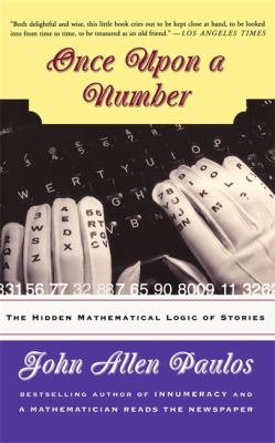 Once upon a number : the hidden mathematical logic of stories