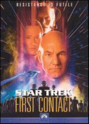 Star trek, first contact