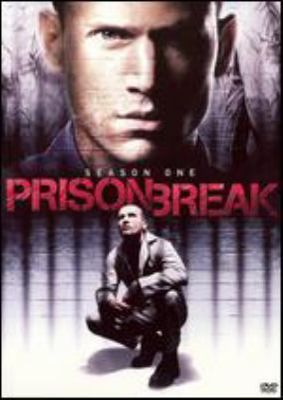 Prison break. Season one