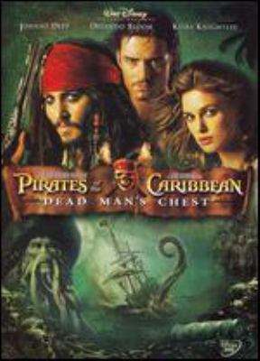 Pirates of the Caribbean. Dead man's chest