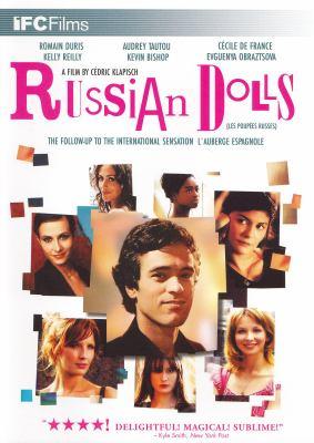 Russian dolls Les poupées russes