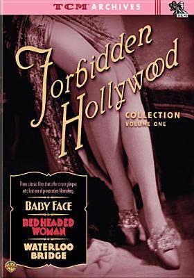 Forbidden Hollywood collection. vol. 1