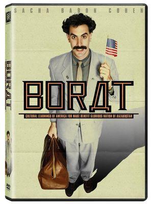 Borat : [cultural learnings of America for make benefit glorious nation of Kazakhstan]