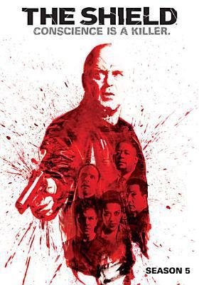 The shield. Season 5