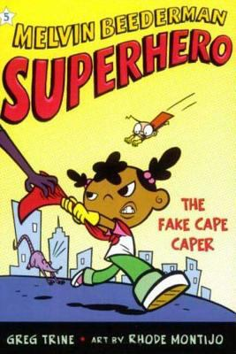The fake cape caper