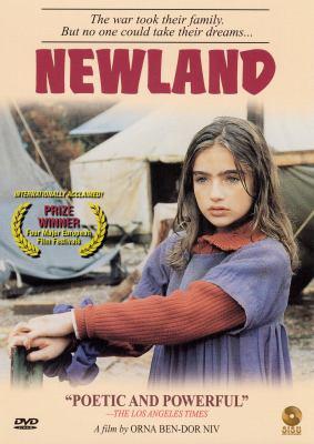 Newland [Erets ḥadashah]