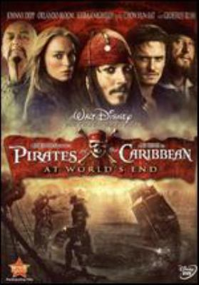 Pirates of the Caribbean. At world's end