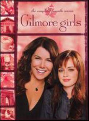 Gilmore girls. The complete seventh season /