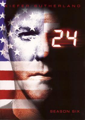 24. The complete sixth season