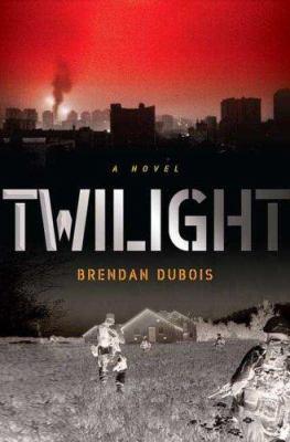Twilight : [a novel]