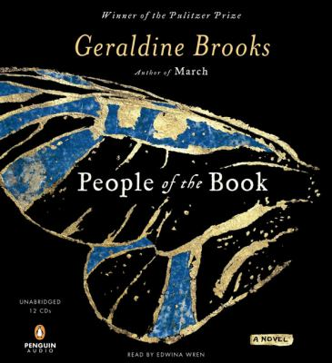 People of the book (AUDIOBOOK)