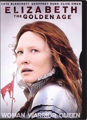 Elizabeth, the golden age