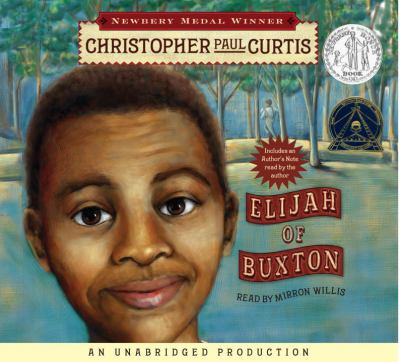 Elijah of Buxton (AUDIOBOOK)