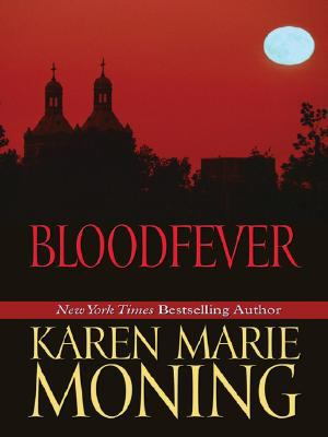 Bloodfever (LARGE PRINT)